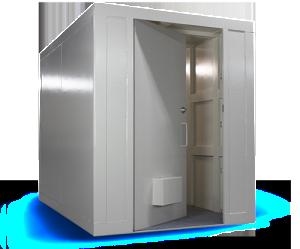 Safe Room 6'x8'