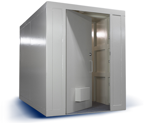 U s safe room custom safe rooms tornado storm shelters for Safe room