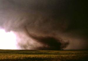 Cordell Oklahoma Tornado